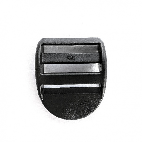Regulador de plástico mochila 25mm