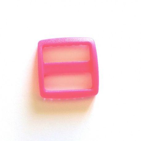 Regulador de plástico de 25mm COLORES