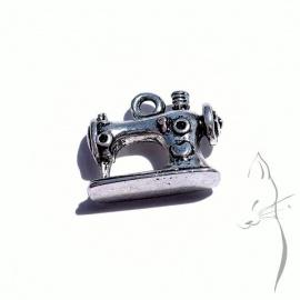 Máquina de coser miniatura 3D