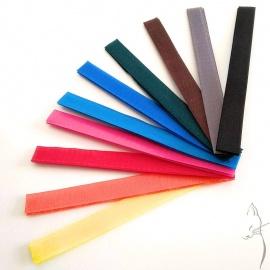 Velcro 10 colores surtidos
