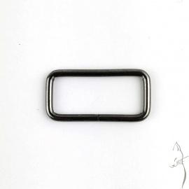 Piquetes de níquel negro de 32mm