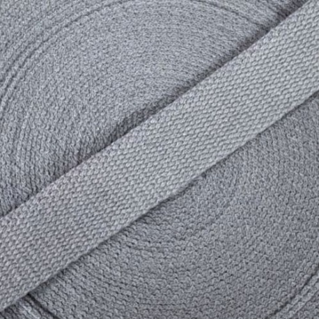 Cinta de algodón 25mm