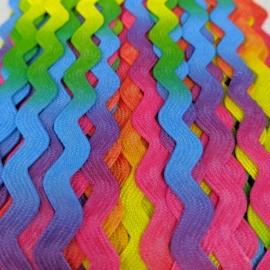 Piculina Multicolor