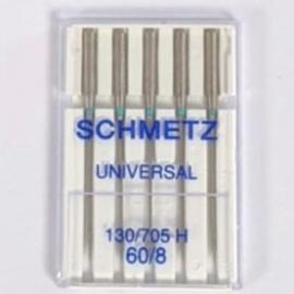 Agujas Schmetz Universal 60
