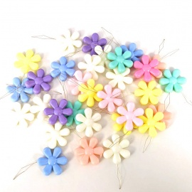 Enhebrador Flor