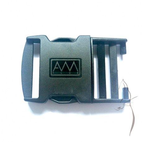 Hebilla de mochila 40mm
