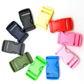Hebilla de 25mm Colores vivos