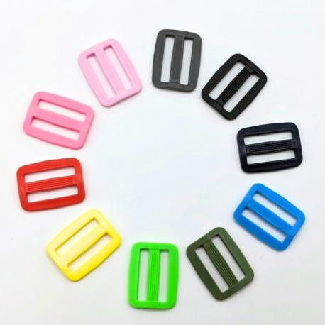 Regulador de 25mm Colores vivos