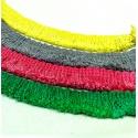 Flecos de algodón 1'8cm COLORES