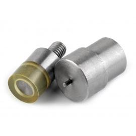 Adaptador para ojetes de 6mm para prensa Kedi