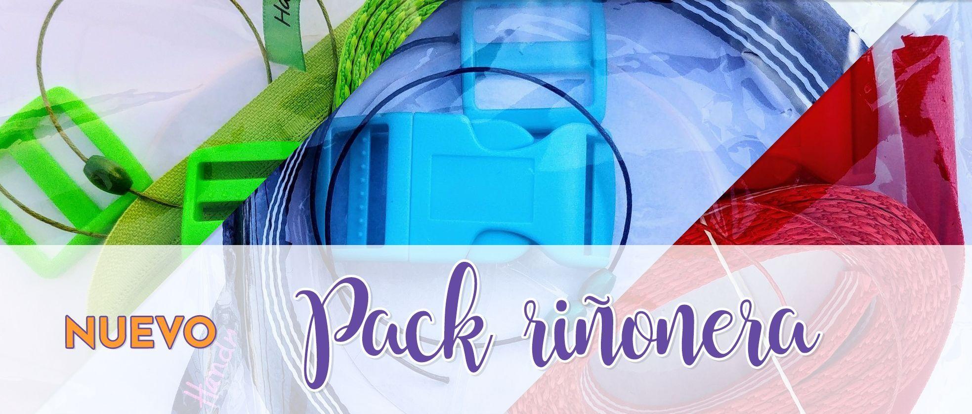 Pack riñonera