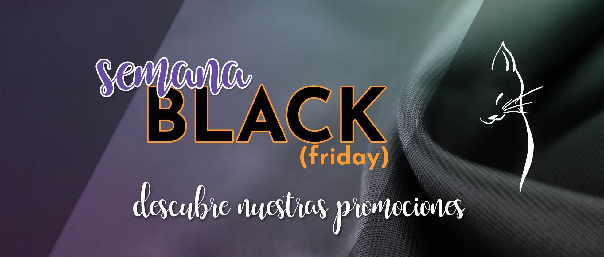 Semana Black (friday)